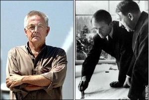 Albert Speer & Albert Speer, Jr.