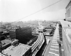 Highline cira 1930