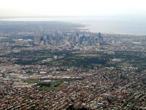 Melbourne, Australia (Wikipedia)