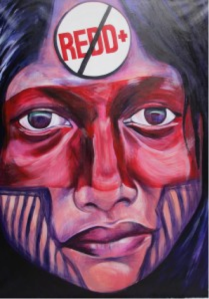 The Global Alliance of Indigenous Peoples and Local Communities on Climate Change against REDD+ and for Life joins its voice to the international outcry against the inclusion of REDD in the State of California's Global Warming Solutions Act.