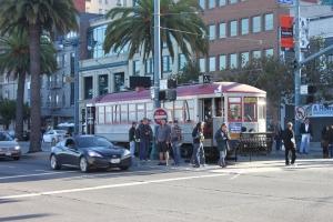 SanFran Streetcar