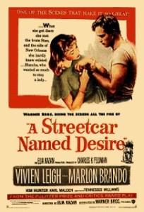 A Streetcar Named Desire - Wikimedia, 12/16/2013