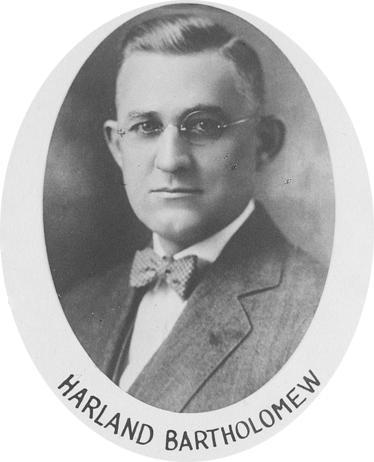 Harland Bartholomew, AuthentiCity