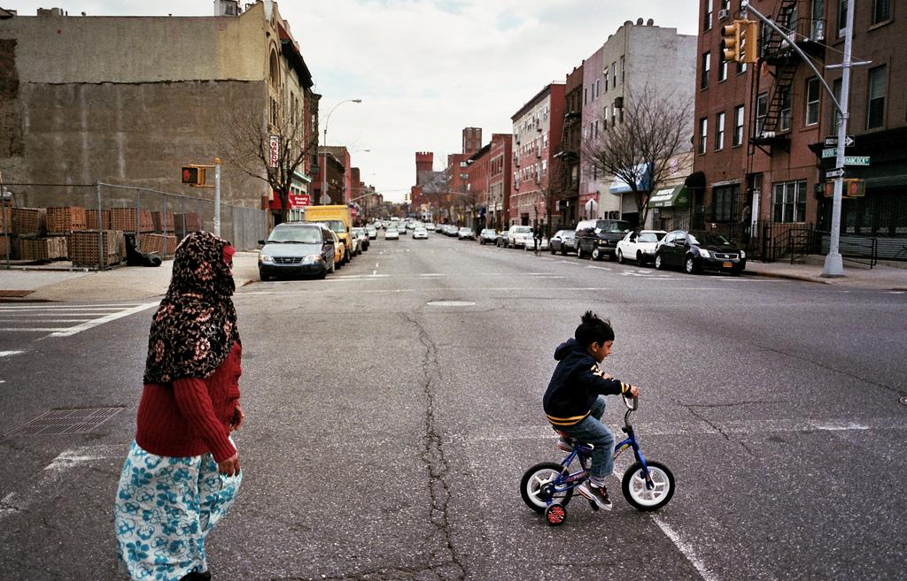 bed stuy brooklyn ghetto 2