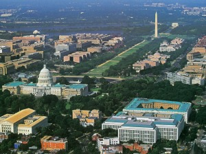 Washington, D.C. (Fliker, 2014)