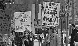 The Friends of the Market, accessed 2/18/2014, http://www.friendsofthemarket.net/friendshistory.html
