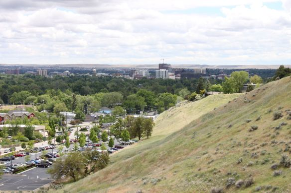 Boise—city of neighborhoods? Credit: Andrew Crisp. Accessed 4/5/2014.